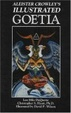 Cover of Aleister Crowley's Illustrated Goetia
