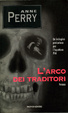 Cover of L'arco dei traditori