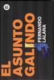 Cover of El Asunto Galindo