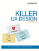 Cover of Killer UX Design