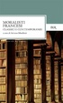 Cover of Moralisti francesi