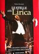 Cover of Le stelle della lirica