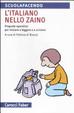 Cover of L'italiano nello zaino. Proposte operative per iniziare a leggere e a scrivere