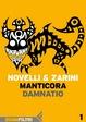 Cover of Manticora vol. 1
