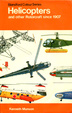 Cover of Helicopters and other rotorcraft since 1907