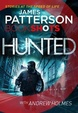 Cover of Hunted