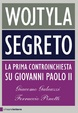 Cover of Wojtyla segreto