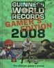 Cover of Guinness World Records Gamer's Edition 2008