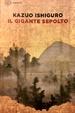 Cover of il gigante sepolto