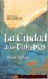Cover of La ciudad de las tinieblas
