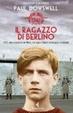 Cover of Il ragazzo di Berlino