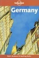 Cover of Lonely Planet Germany