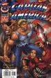 Cover of Heroes Reborn: Capitán América Vol.1 #2 (de 12)