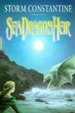 Cover of Sea Dragon Heir