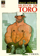 Cover of Huevos de toro