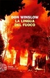 Cover of La lingua del fuoco