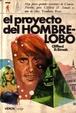 Cover of El proyecto del hombre-lobo