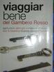 Cover of Viaggiar bene del Gambero Rosso 2006
