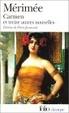 Cover of Carmen Et Treize Autres Nouvelles