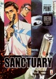Cover of Sanctuary vol. 6