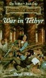 Cover of War in Tethyr