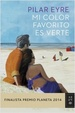Cover of Mi color favorito es verte