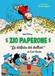 Cover of Zio Paperone. La disfida dei dollari