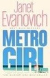 Cover of Metro Girl