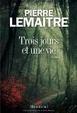 Cover of Trois jours et une vie