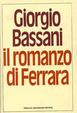 Cover of Il romanzo di Ferrara