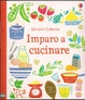 Cover of Imparo a cucinare