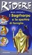 Cover of I Bagthorpe e lo spettro di famiglia