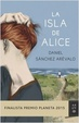 Cover of La isla de Alice