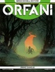 Cover of Orfani n. 3