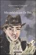 Cover of Mio sodalizio con De Pisis