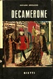 Cover of Decamerone