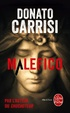 Cover of Malefico