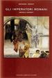 Cover of Gli imperatori romani