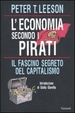 Cover of L'economia secondo i pirati
