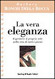 Cover of La vera eleganza