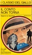 Cover of Il conto non torna