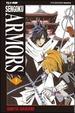Cover of Sengoku Armors vol. 1