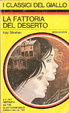 Cover of La fattoria del deserto