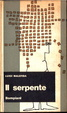 Cover of Il serpente