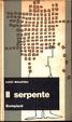 Cover of Il serpente