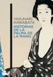Cover of Historias de la palma de la mano