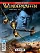 Cover of Wunderwaffen vol. 3