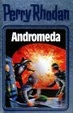 Cover of Perry Rhodan, Bd.27, Andromeda