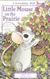 Cover of Little mouse on the prairie