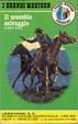 Cover of Il mucchio selvaggio